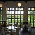 写真:明治村食堂