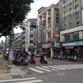 写真:龍泉街