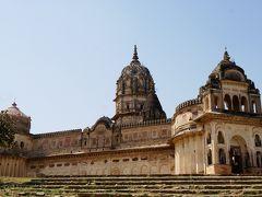 ラクシュミー ナーラーヤン寺院 (オルチャ)