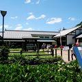 写真:道の駅 若狭熊川宿 四季彩館
