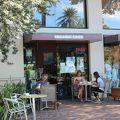 写真:マリーズ ヘルス フード オーガニック カフェ
