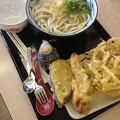 写真:丸亀製麺 堺浜寺店