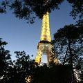 写真:パリ祭