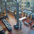 写真:アラリス図書館情報センター