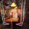 写真:YamagataSteak&CafeRestaurant飛行船