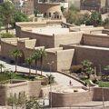 写真:ヌビア博物館