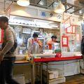 写真:唐戸市場タケショー