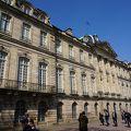 写真:パレ ロアン/装飾博物館/美術館/考古学博物館