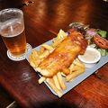 写真:Sail and Anchor Pub Brewery