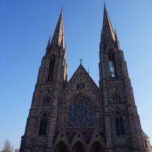 セント ポール教会