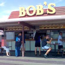 プレートランチの人気店 〜 ボブズ バーベキュー