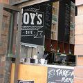 写真:ロイズ カフェ