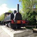 写真:鉄道博物館