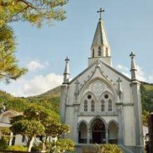 津和野キリスト教会