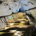写真:フォンニャ洞窟ツアー