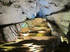フォンニャ洞窟ツアー