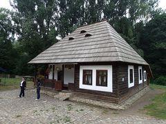 野外村落博物館