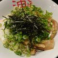 写真:東京麺珍亭本舗 西早稲田店