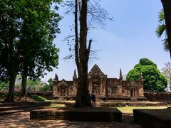 ムアン タム遺跡公園