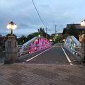 写真:嬉野橋