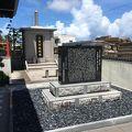 写真:歩兵第八十九連隊沖縄戦戦没者慰霊顕彰碑