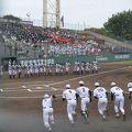 写真:浜松球場