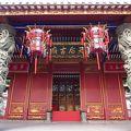 写真:赤湾天后宮