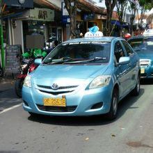 「ブルーバードタクシー バリ」の画像検索結果