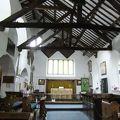 写真:セント オズワルド教会