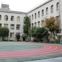 中央区立常盤小学校