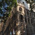 写真:西営盤社区総合大楼 (高街鬼屋)