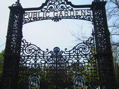 ハリファックス パブリック ガーデン