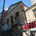 写真:犯罪博物館