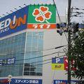 写真:ライフ 京橋店
