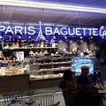 写真:パリ バゲット (チャンギ空港ターミナル2店)