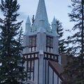 写真:セントポールズ長老教会
