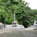 沖縄師範健児之塔