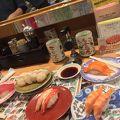写真:回転寿司 花いちもんめ 稚内本店