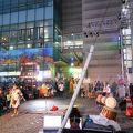 写真:チャガルチ祭り
