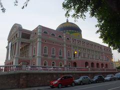 アマゾナス劇場