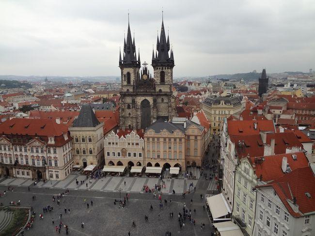 プラハ歴史地区の画像 p1_22