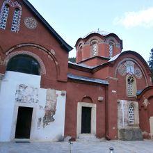 コソヴォの中世建造物群 クチコ...