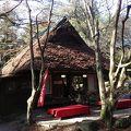 写真:水谷茶屋