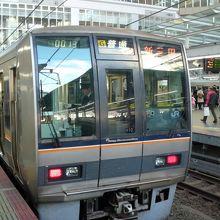 JR福知山線 (JR宝塚線) クチコミ...