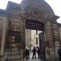 写真:パリ市歴史図書館