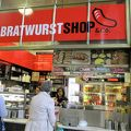 写真:Bratwurst Shop & Co