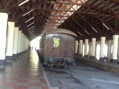 鉄道歴史博物館