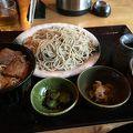 写真:蕎麦 脇本