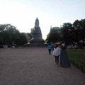 写真:オストロフスキー広場