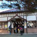 写真:長瀞町観光案内所